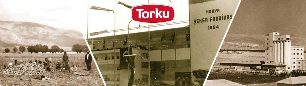 Torku da bir kooperatif markası.